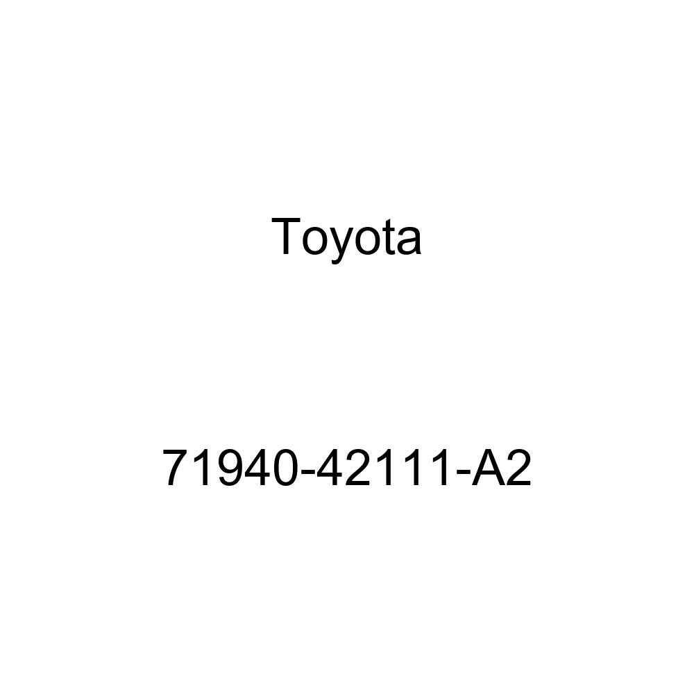 TOYOTA Genuine 71940-42111-A2 Headrest Assembly