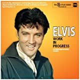Elvis: Work In Progress - Outtakes from the sixties! Volume 2 (The Bootleg Series)