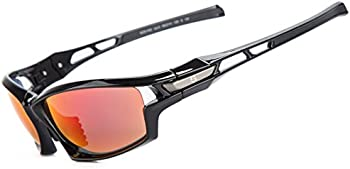 Shieldo SQS002 Polarized Sports Sunglasses