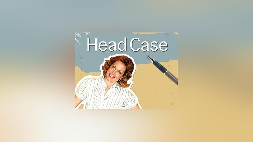 Head Case Season 1