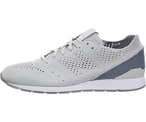 New Balance - Men's Deconstructed Summer UT 696 Sneakers - Grey by New Balance