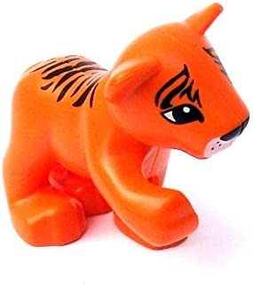 Lego Duplo kleiner Tiger: : Spielzeug