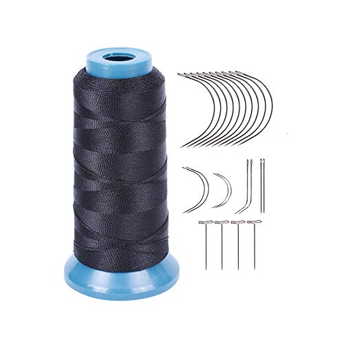 Top 10 recommendation needle and thread kit for weave