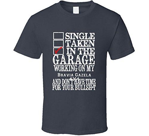 cargeekteescom-single-taken-bravia-gazela-4x4-funny-car-shirt-2xl-charcoal-grey