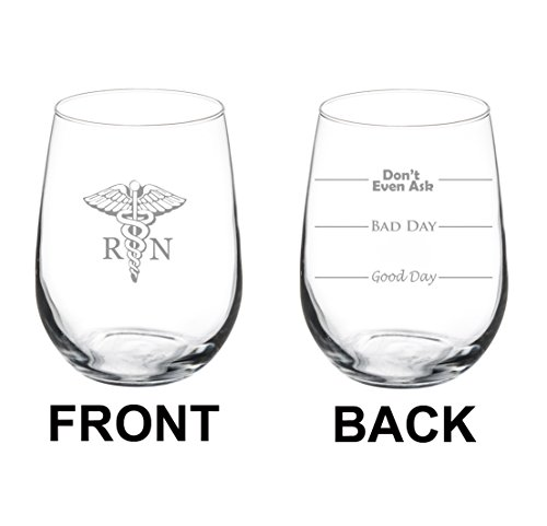 f0ec5bb5924 16 best wine glasses funny nurse for 2018 | Meata Product Reviews