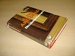 book cover of Alive and Dead