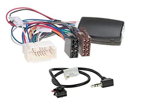 /300/Steering Wheel Remote Control Adapter /1131/ ACV 42/