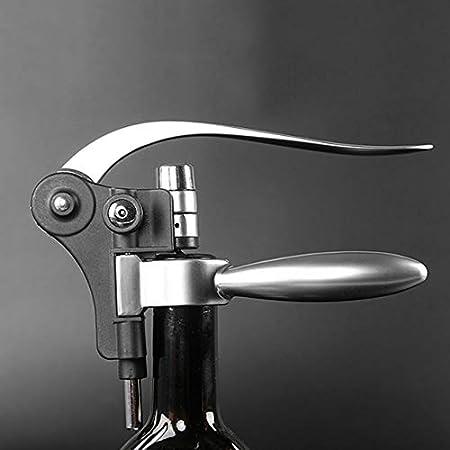Abrebotellas de vino Herramienta Lindo Estilo Conejo Creativo Sacacorchos Botella de corcho Vino Tapa Abridor de la Cocina de la Barra de Herramientas de Regalos