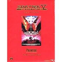 Star Trek V: The Final Frontier Original Movie Script