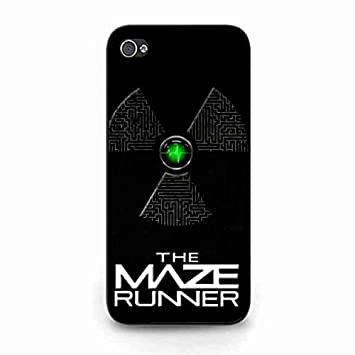 coque iphone 5 maze runner