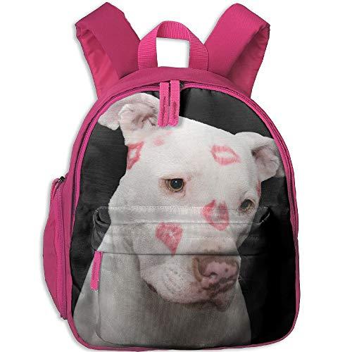 Casual Funny Backpack School Bag Boys & Girls School Book Bag ()