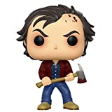 Funko 15021 Pop Movies: the Shining-Jack Torrance Collectible Figure