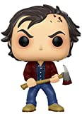 Toys : Funko Pop Movies: the Shining-Jack Torrance Collectible Figure, Styles may vary