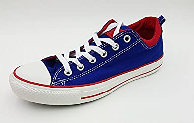 1d0a1fd5e06c0b Image Unavailable. Image not available for. Color  Converse Unisex Chuck  Taylor All Star Dual Collar Ox ...