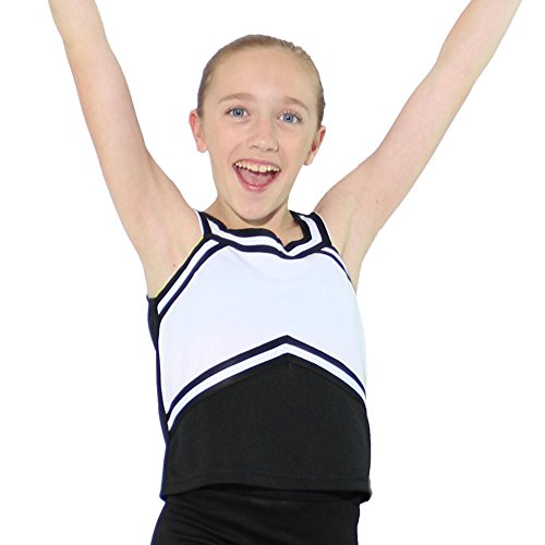 Top Cheerleading Clothing