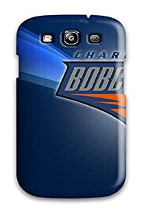 charlotte bobcats nba basketball (3) NBA Sports & Colleges colorful Samsung Galaxy S3 cases 8807538K967374903