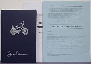 book cover of Midnight Rain