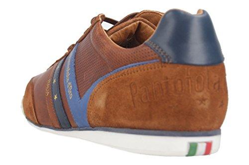 Pantofola dOro Schuhe Vasto Uomo Low XL tortoise shell (10181068.JCU)