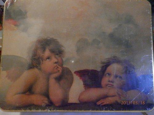 (Raphael's Angels Stationery Tin)