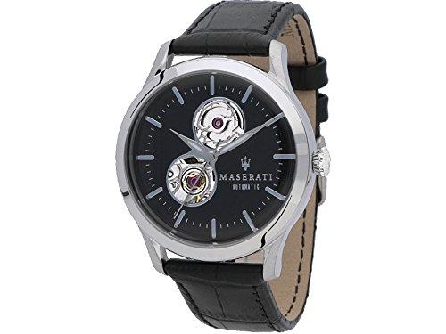 Maserati Mens Watch Tradizione Automatic R8821125001