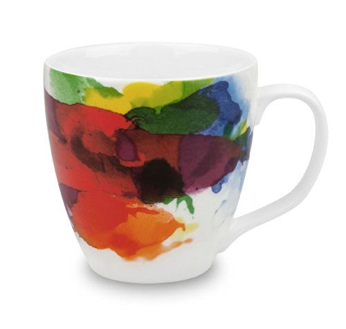 Konitz on Color Mugs, Set of 4 for sale  Delivered anywhere in USA