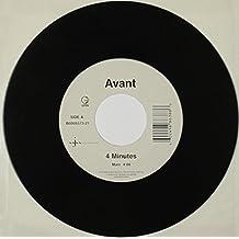 4 Minutes (Vinyl)
