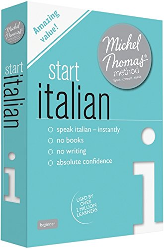 Start Italian with the Michel Thomas Method