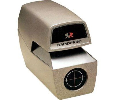 Rapidprint AR-E (without face) Office Time Date Stamp by Rapidprint (Image #1)