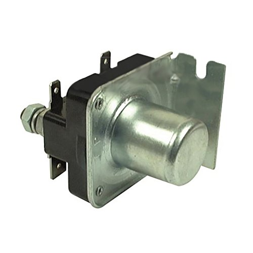 Fordson Tractor Parts - E1ADDN11450C New Fordson Tractor Starter Solenoid Power Major Super Dexta ++