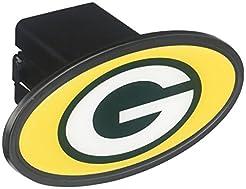 Siskiyou NFL Plastic Logo Hitch Cover