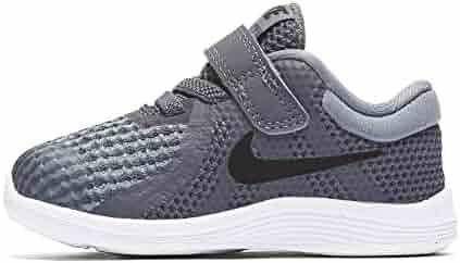 Nike Boys Revolution 4 (TDV) Running Shoes