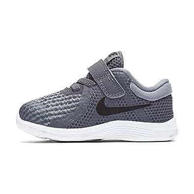 Amazon.com   Nike Kids' Revolution 4 (TDV) Running Shoe