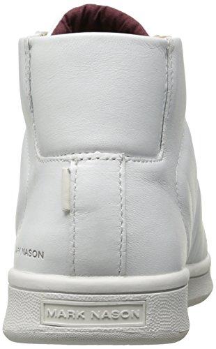 Zapatillas De Deporte Mark Nason Angeles Para Mujer Buckner Blancas