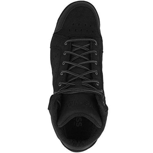 K-Swiss Men's Trainers black-black (05081-001) e628Jz6ZMf