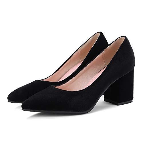 1TO9 MMS06219 Sandales 36 Compensées Femme Noir 5 Noir qqr8Fgxwd