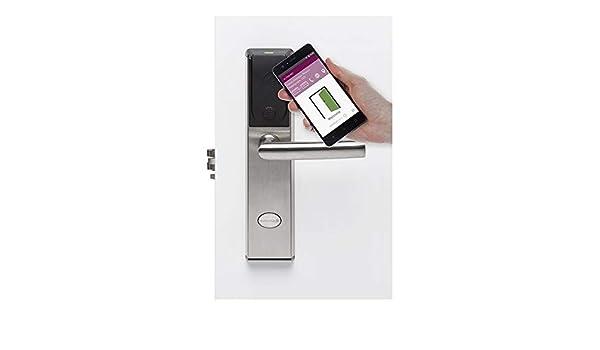Gaudi Activa Bluetooth y cerradura electrónica de proximidad para ...