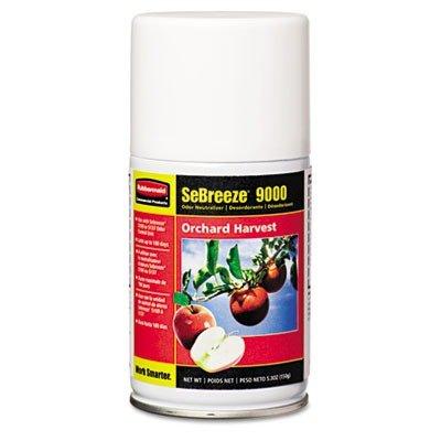 Sebreeze Fragrance Canister - Rubbermaid® Commercial Sebreeze Fragrance Canister, Citrus Breeze, Aerosol