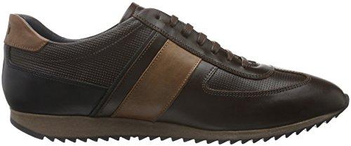 Joop! Rasmus Sneaker Antik Leather - Zapatillas Hombre Marrón - Braun (702)