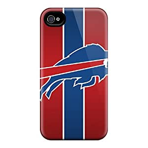 Hot Tpye Buffalo Bills Case Cover For Iphone 4/4s