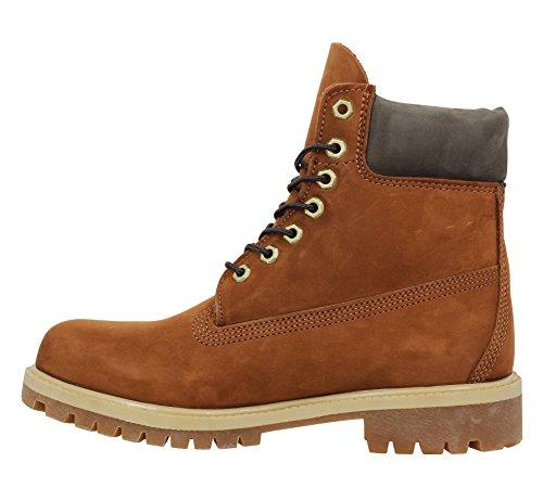 A1lxu Uomo 6 Premium Sneaker Timberland Boot Marron Atq7X