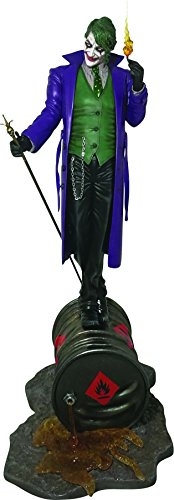 Yamato Fantasy Figure Gallery: DC Comics Collection: The Joker Resin Statue (1:6 Scale)