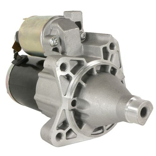 DB Electrical SMT0298 Starter For Chrysler 300 Series 2.7 2.7L 3.5 3.5L 04 05 300 Series, Concorde, Intrepid, Dodge Magnum