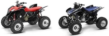 120pc Specbolt Honda TRX450R trx450er & trx700 XX Perno Kit para mantenimiento y restauración OEM Spec Fasteners Quad