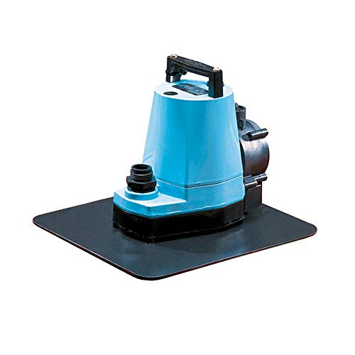Little Giant 505600 5-APCP 1/6HP 115V Automatic Safeguards Pool Cover Pump