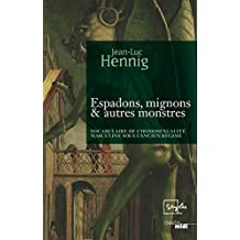 Espadons, mignons & autres monstres (Styles) (French Edition)