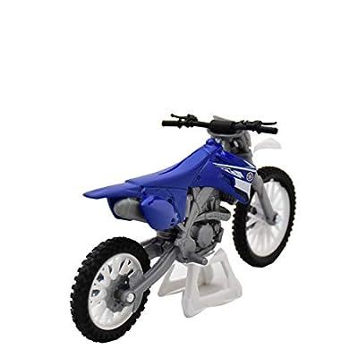 New Ray Toys 1:12 2020 Yamaha YZ450F: Automotive