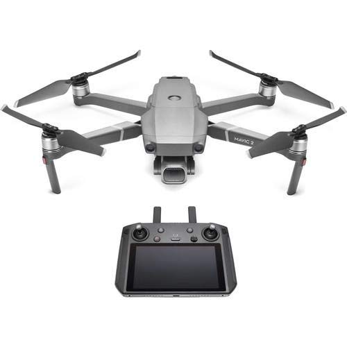 DJI Mavic 2 PRO w/Smart Controller 16GB