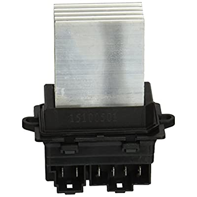 Standard Motor Products RU-638 Blower Motor Resistor: Automotive