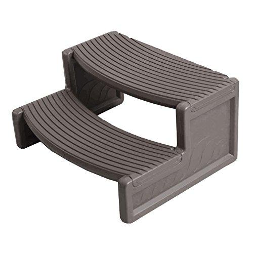 - Confer Plastics Handi-Step, Gray