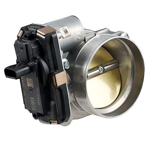 Ford Racing Throttle Body - Ford Racing M-9926-M52 Throttle Body 87 Mm. For Use W/coyote 5.2l Gt350